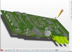 Design1 300x220 Custom Circuit Board Design Services in Albuquerque, New Mexico