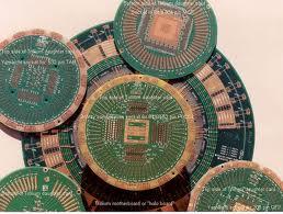 Custom Designed Manufacturable Circuit Boards-Albuquerque PCB